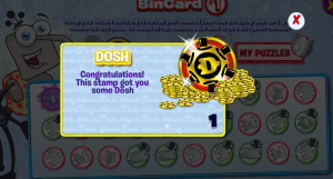 Dosh Cheats