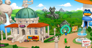 binweevils time portal cheats