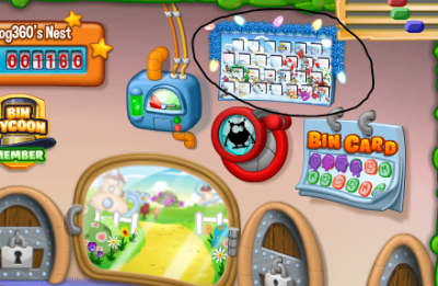 binweevils advent calandar
